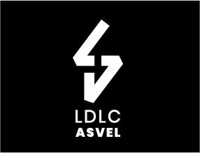 LDLC ASVEL Basket - Agence de communication AVICOM'
