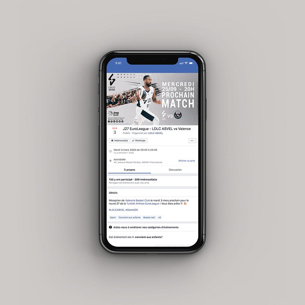 Stratégie marketing sur les réseaux sociaux - Agence digitale social media Lyon