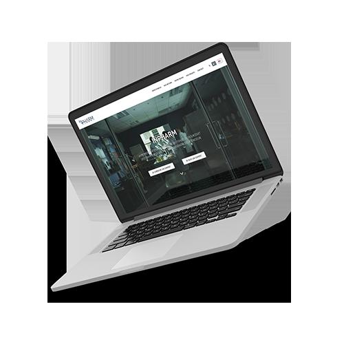 Agence développement web à Lyon - Développement d'applications web adaptées - AVICOM'