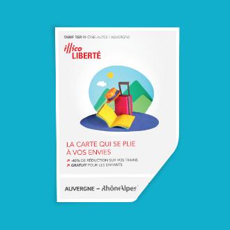 Agence design et création d'illustrations et foyers sur Lyon AVICOM'
