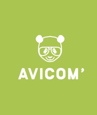 Agence de communication spécialisée en création de logo et identité graphique