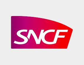 Refonte d'identité de marque pour la SNCF - Agence branding AVICOM' à Lyon
