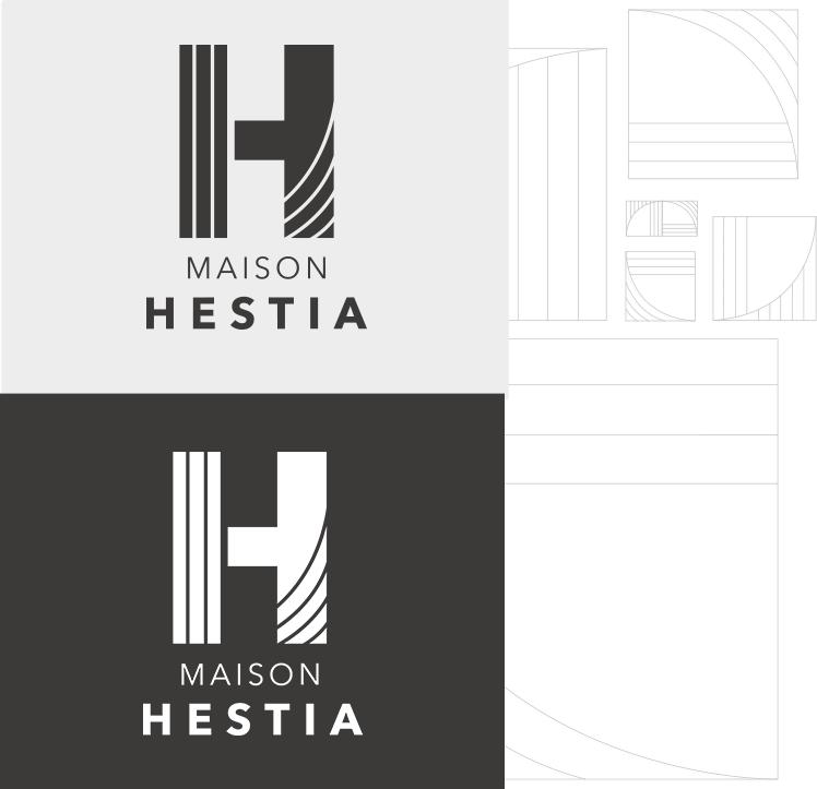 Création de logotype design - Agence de création graphique