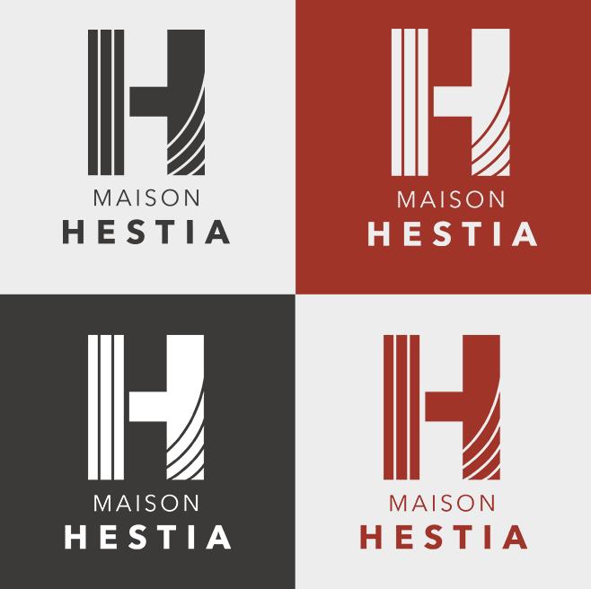 Création de logos design - Agence branding à Lyon