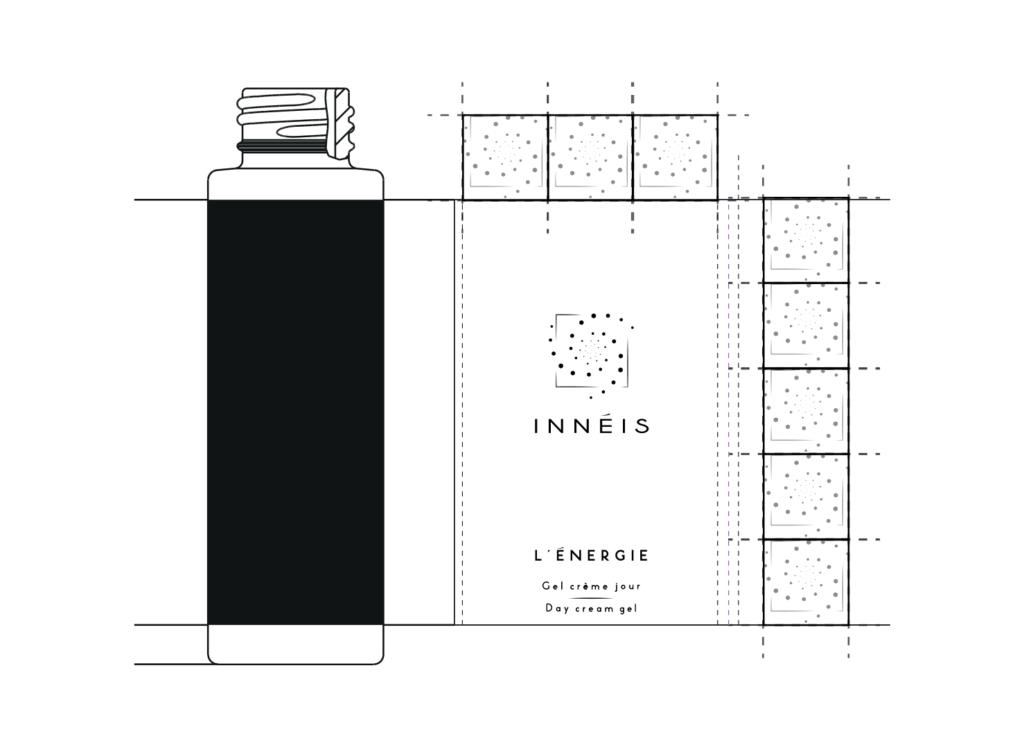 Création d'un packaging - Agence marketing et création